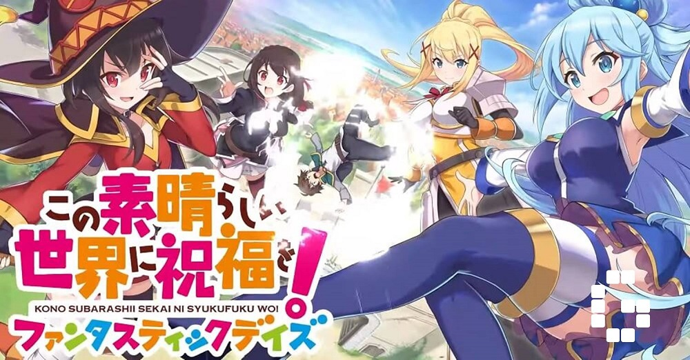 6 Game Anime Style yang Patut Kamu Coba di Tahun 2020