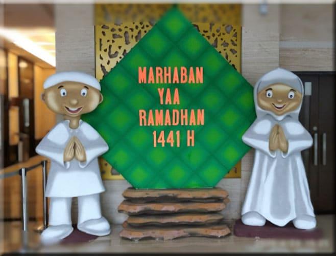 Ramadhan yang Istimewa