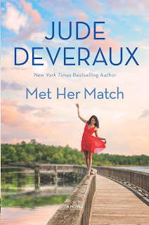 Review - Met Her Match by Jude Deveraux