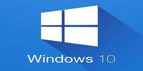 تحميل ويندوز Windows 10 النسخة النهائية 2020 مجانا برابط مباشر مع شرح التثبيت