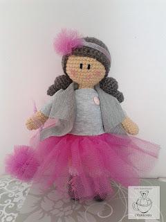 TiuLova Doll - Ofuniowo