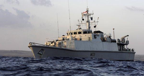 Το Ναυτικό της Λιβύης κατέσχεσε τουρκικό πλοίο το οποίο είχε περάσει ανενόχλητο βόρεια από την Κρήτη!
