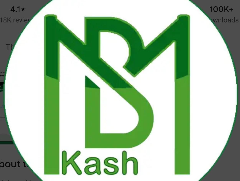 MB-Kash Loan App