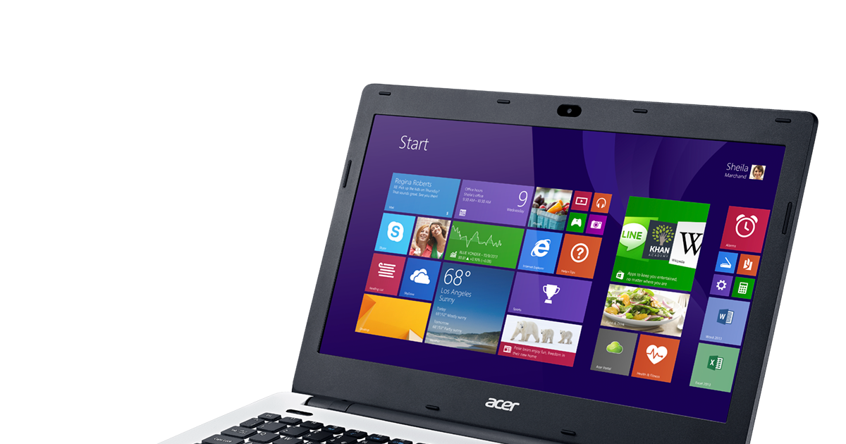ACER ASPIRE E5-471PG BROADCOM WLAN WINDOWS 8.1 DRIVER