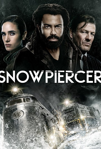 Snowpiercer Season 2 Complete Download 480p & 720p All Episode