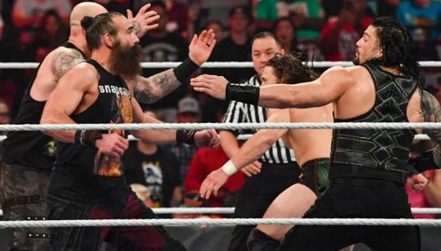Fallece luchador de la WWE por problemas pulmonares