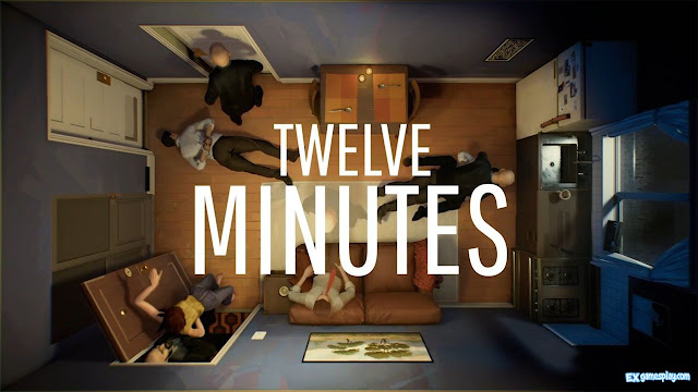 12 Minutes Review - Encourage The Creativity Of The Player