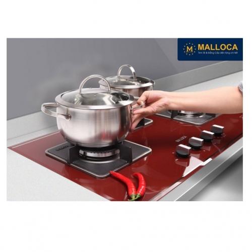 BẾP GAS MALLOCA AS-9403R