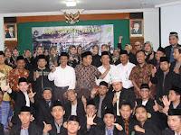 Kader Muballigh KODI Jakarta Gelar Studi Dakwah di Kanwil Kemenag DIY