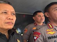 DPR: Komjen Idham Aziz, Sedikit Bicara Kerja Nyata
