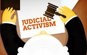 essay judicial activism in ibps po vii and clerk vii t he term judicial activism was coined for the first time by arthur schlesinger jr in his article the supreme court 1947 published in fortune