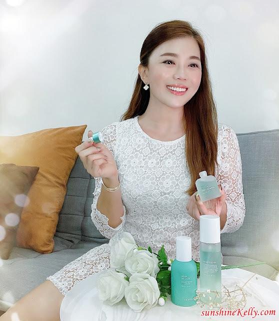 La' Piel Labs, Aqua De Lucir, Hydro Softener, Hydro Expert Gel Cream, Signature Ampoule, EWG All Green, Naturalistic, Korean Skincare Review, Beauty