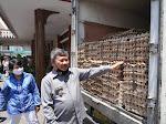Alhamdulillah, Pemkab Garut Terima Batuan 150 Ribu Telur dan Sembako