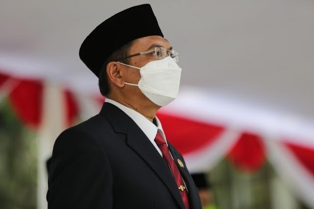 Peringati 75 thn BLA, Ketua DPRD Kota Bandung Usulkan Stilasi BLA Jadi Wisata Edukasi