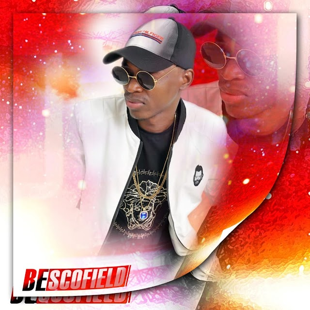 Be Scofield ft Choco Breezy - Náo Vou Mayar (Rap Naija)