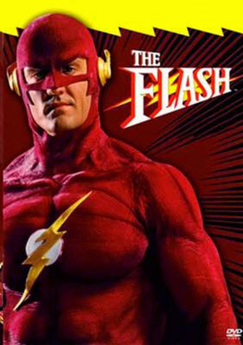The Flash: O Filme – Dublado (1990)