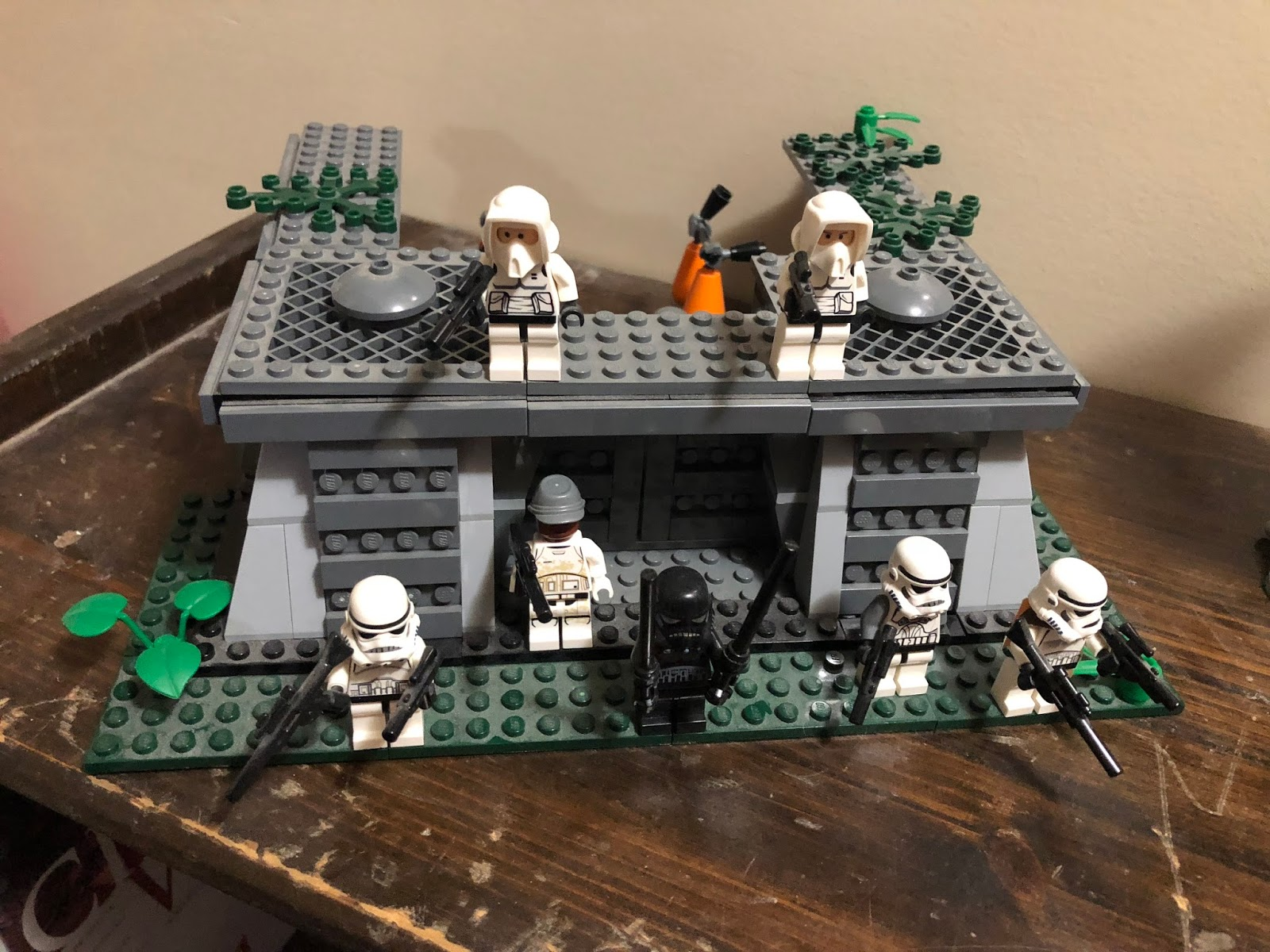 Gerrits Lego Video Game Blog Gerrits Lego Star Wars Sets