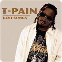 T-Pain - Best Songs Apk free Download for Android