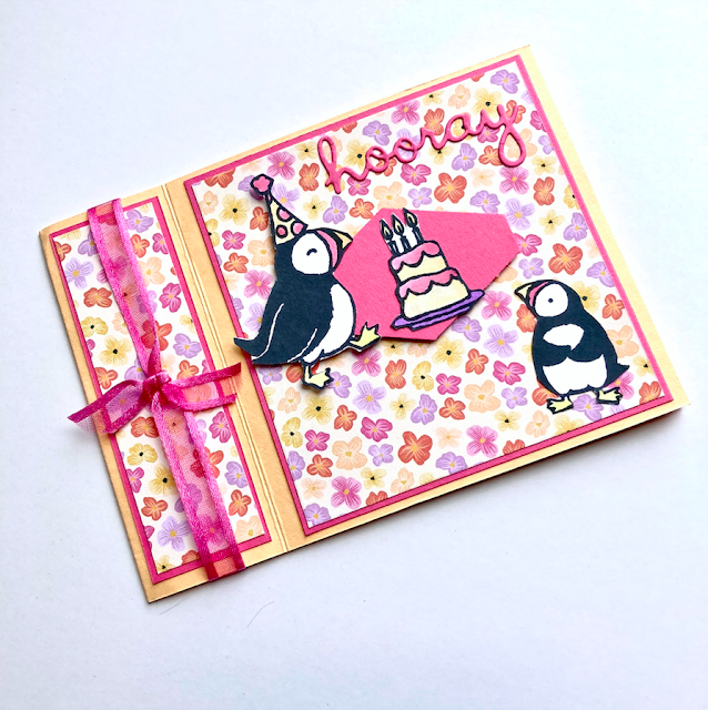 Pootler Swaps & Cards In The Mail