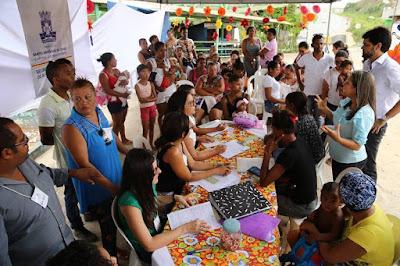 SAJ: Município volta a receber repasses estaduais e federais para Assistência Social