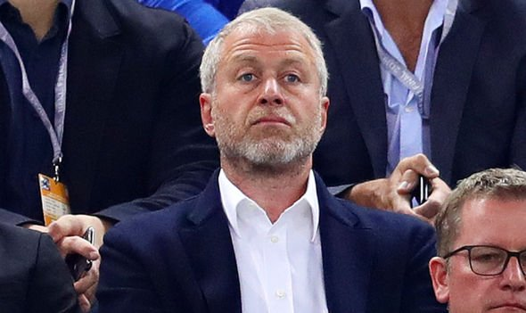 Abramovich Eager To Put Hand Into His Own Pocket Again For Triple Transfer Swoop