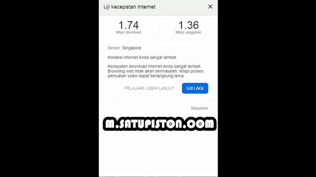Review By U 2 Mbps Unlimited Internet 150 Ribu Per Bulan