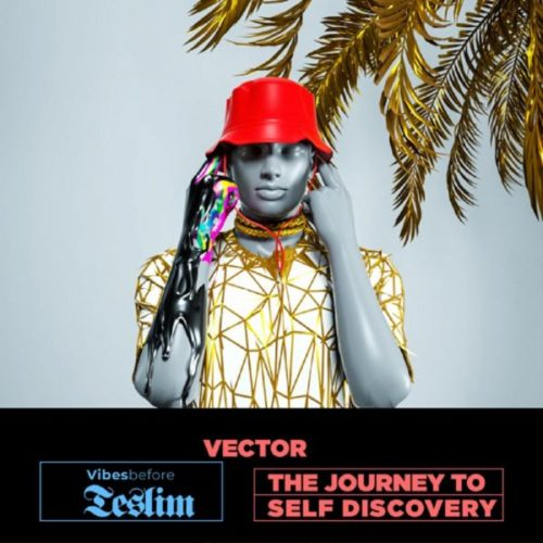 "Vector – ""Alaye Jor Jor Jor"" 