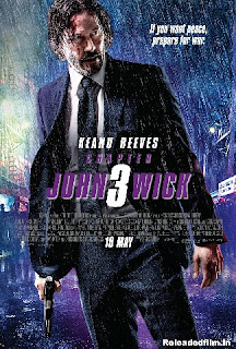 John Wick: Chapter 3 – Parabellum (2019) Movie BluRay Dual Audio Hindi Eng 480p 720p 1080p