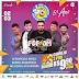CD AO VIVO POP SOM - NO PORTO DE MARES 02-03-19 DJS DEYVISON E APOLLO