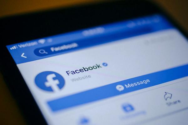 Facebook Kembangkan Obrolan Audio
