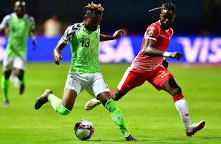 مشاهدة مباراة نيجيريا وغينيا