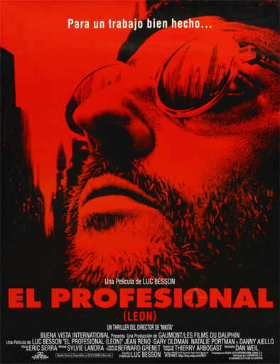 Ver El perfecto asesino (Léon) (1994) Online