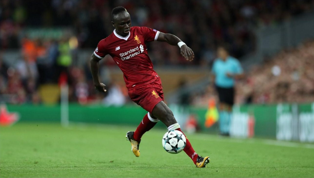Football Yesterday & Today: Sadio Mané - Detailed stats in European Cups