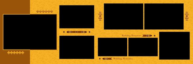 Album Design PSD