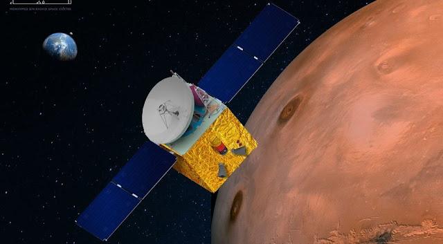 أكثر الاختراقات إثارةً في تقنيات الفضاء لعام 2020