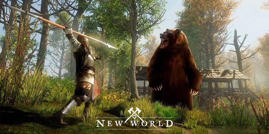 New World: With this strong DPS build you rock boss fights and expeditions