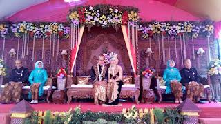Jasa Foto dan Shooting Video Pernikahan di Tulungagung