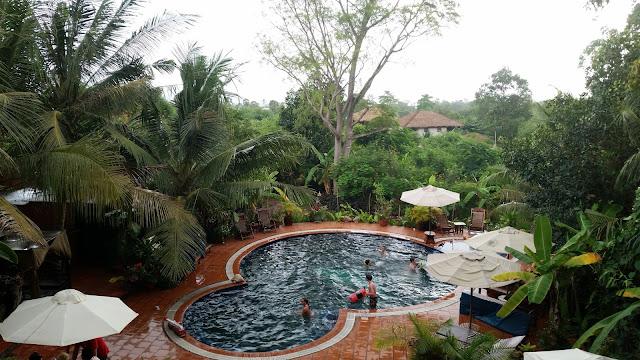 Hotel Kep Lodge (Camboya)