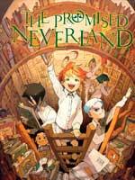 Assistir Yakusoku no Neverland Online