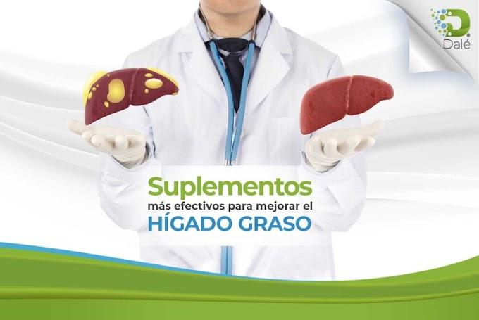 Pastillas para el hígado Perú