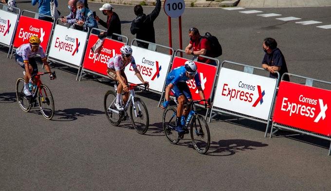 Correos Express patrocinará la Vuelta al País Vasco