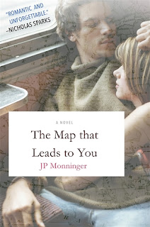 The Map That Leads to You book cover
