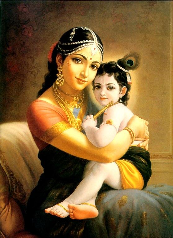 মকর সংক্রান্তির ইতিহাস - History of Makar Sankranti in Bengali মকর সংক্রান্তিতে যশোদার গর্ভে কৃষ্ণের জন্ম