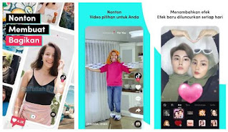 TikTok Mod Premium Apk v17.9.5 (Tanpa Iklan & Watermark + Unlock Region) Terbaru