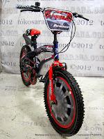 Sepeda BMX Family Formula GP 20 Inci