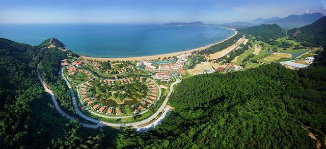 6 Miles Coast Resort Lăng Cô
