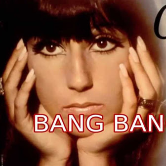 Bang Bang, Ksah Masa Kanak Cher dan Sonny