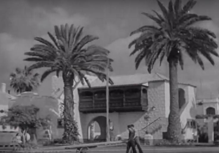 Convento espacio cultural de gran canaria casa del for Oficinas de correos en las palmas