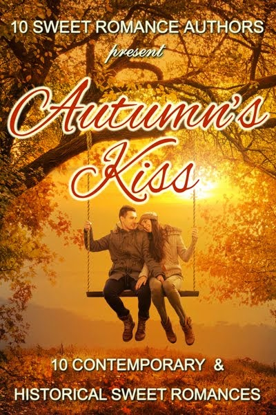 Autumn's Kiss