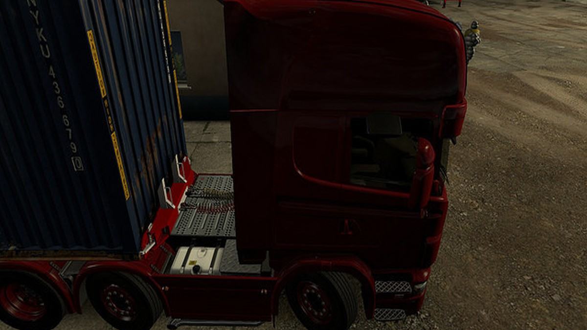 Pacton Trailers Pack V0.1